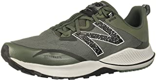 New Balance Men's DynaSoft Nitrel V4 Trail Running Shoe