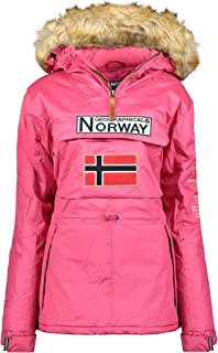 Geographical Norway - Parka para Mujer