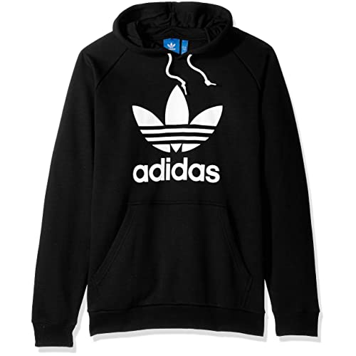 453efc95e822 adidas Originals Men s Trefoil Hoodie