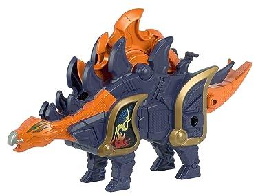 Power Rangers Super Ninja Steel Power Core Zord, Stegosaurus