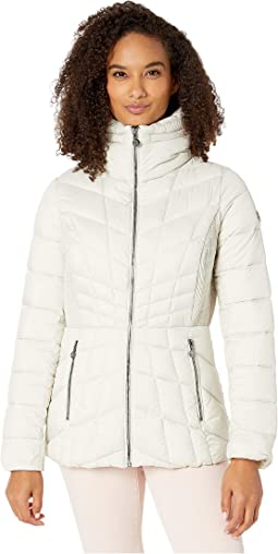 EcoPlume Packable Puffer Jacket