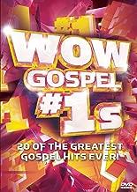 Best wow gospel #1s songs Reviews