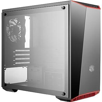 Cooler Master MasterBox Lite 3.1 TG - Cajas de ordenador de ...