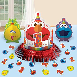 Best baby sesame street party supplies Reviews
