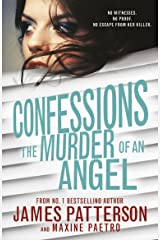 Confessions: The Murder of an Angel: (Confessions 4) Kindle Edition