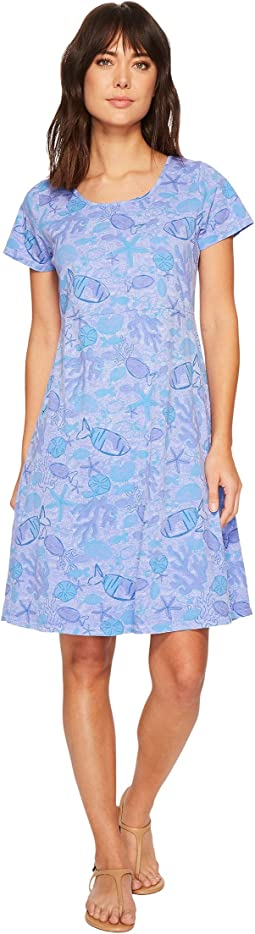 Fresh Produce - Sea Life Sadie Dress