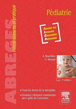 Pédiatrie (French Edition)