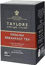 Taylors of Harrogate English Breakfast, 50 Teabags