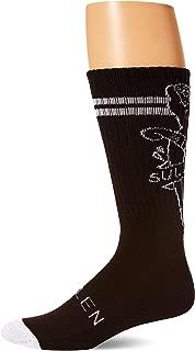 mens tattoo socks