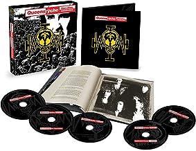 Operation Mindcrime [Coffret Deluxe 4CD+DVD - Tirage limité]