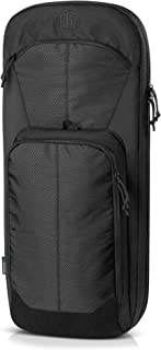 "Savior Equipment Specialist Series 30"" 34"" Covert Discreet Tactical SBR Rifle Bag, Low Profile Gun Backpack Soft Firearm C..."