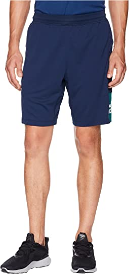 Back To School Training Shorts