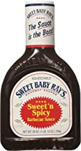 Best sweet baby rays spicy Reviews