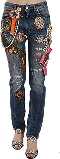 Dolce & Gabbana Jeans Mujer Azul PAN70048