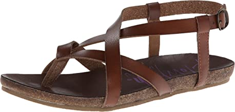 Best flat sandals for wide feet Reviews