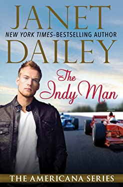 The Indy Man (The Americana Series Book 14)