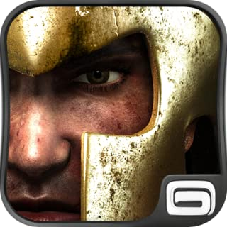 Hero of Sparta (Kindle Tablet Edition)