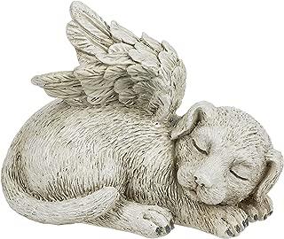 Ganz Angel Dog Figurine