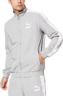 PUMA Men's Iconic T7 Track Jacket Woven