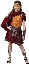 Gladiator Girls Costume X-Large