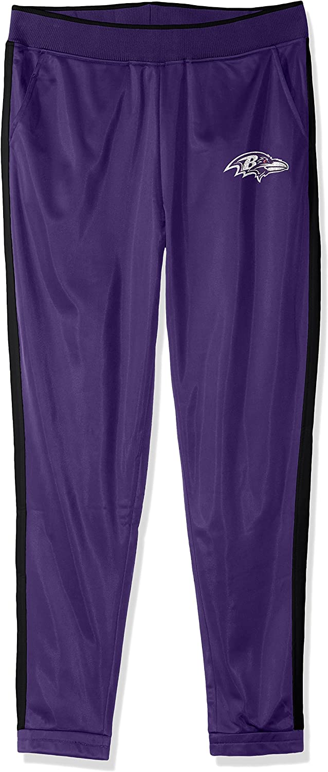 New Free Shipping GIII For Her NFL Progression Track Women's NEW Pants