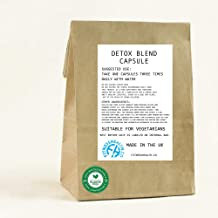 FH14 Detox Blend Cleansing Formula 60 Capsules Detoxification Cleanse Fitness HealthA Estimated Price : £ 5,99