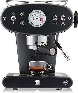 Illy Koffie, E.S.E. Pads koffiezetapparaat X1 Trio - zwart