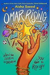 Omar Rising Hardcover