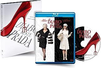O Diabo Veste Prada [Blu-ray com Luva] - Exclusivo Amazon