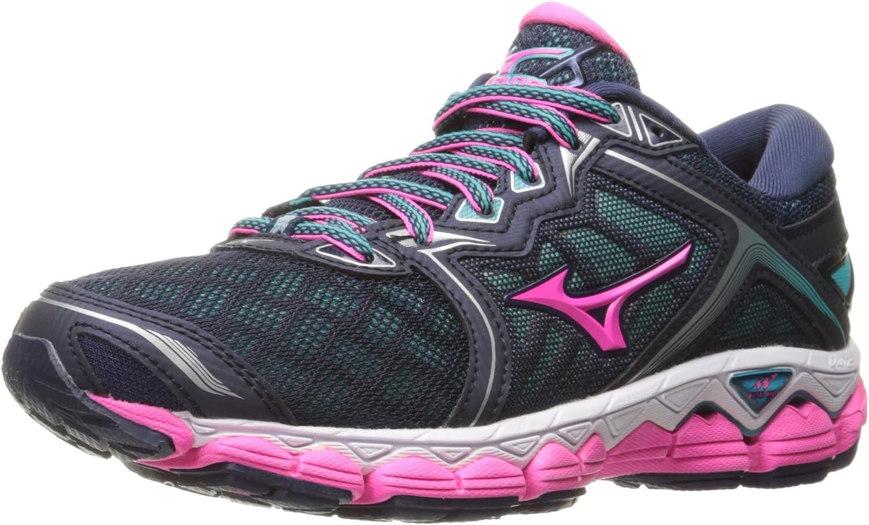 Mizuno Women's Wave Sky Running shoes