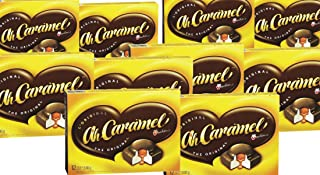 (10 Box) 12 Cakes Vachon the Original Ah Caramel Cakes, 4.49 ONLY shipping