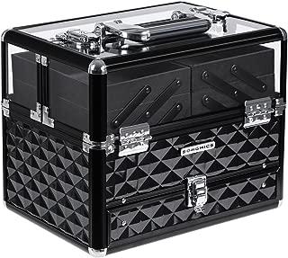 deluxe cosmetic organizer box