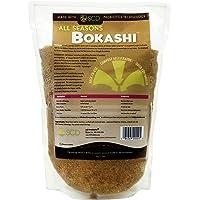 SCD All Seasons Bokashi 2.2-lbs Indoor Composting
