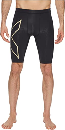 2XU Elite MCS Compression Shorts G2