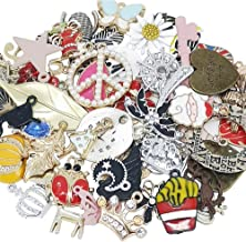 Best charms for crafts wholesale Reviews