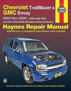 Best 2006 gmc envoy repair manual Reviews