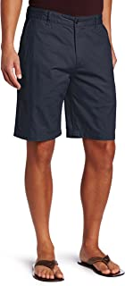 Men's Classic-Fit Perfect-Short - 31W - Maritime (Cotton)