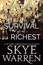 Survival of the Richest (Trust Fund Duet Book 1)