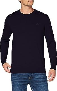 GANT D1. COTTON CASHMERE CREW heren pullover