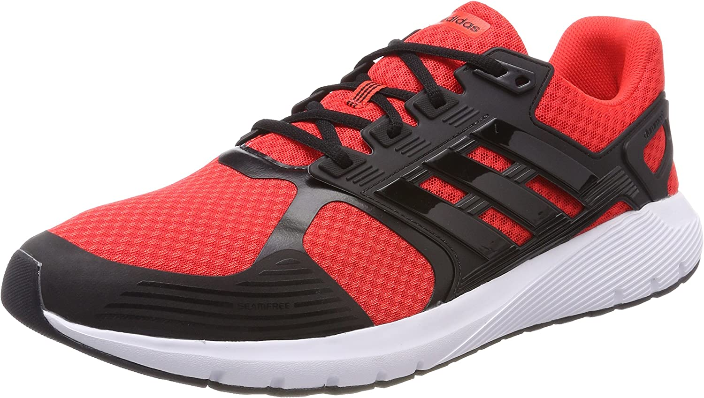 Adidas Duramo Lite 2.0 Running shoes Men's (US 9.5, Hi Res Red)