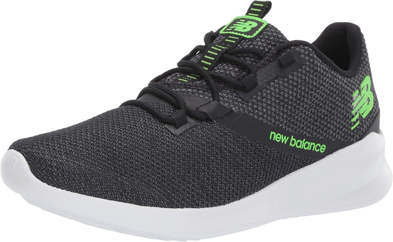 New Balance Men's District V1 Cush + Running shoes