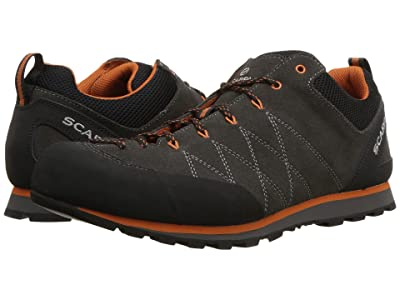 Scarpa Crux (Shark/Tonic) Men