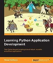 Best python application development Reviews