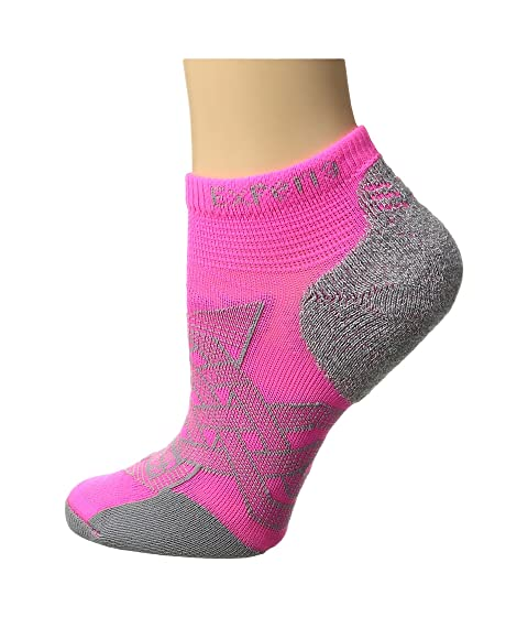 Low Shipping Cheap Price Thorlos Experia Energy No Show Single Pair Electric Pink Factory Outlet Online Sale Original fbZjgue1