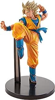 Banpresto Dragon Ball Super Son Goku FES!! Volume 2 Super Saiyan Son Goku Figure