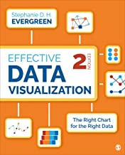Effective Data Visualization: The Right Chart for the Right Data PDF