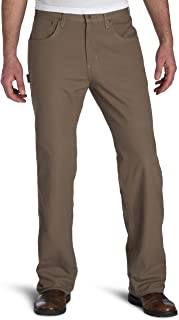 Carhartt Men's Loose Fit Five Pocket Canvas Carpenter...