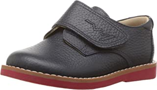 Elephantito Kids' E-boy with Velcro-K Boat Shoe