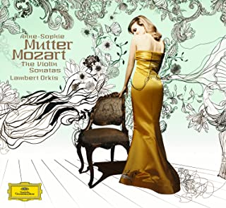 Mozart: Sonata For Piano And Violin In E Flat, K.302 - 1. Allegro (Live)