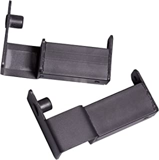 Body-Solid LO378 Lift Offs (Pair)